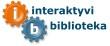 interaktyvi biblioteka